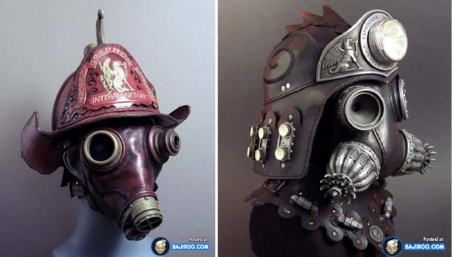 funny_strange_awesome_cool_amazing_creative_weird_gas_mask_pics_images_photos_pictures_4