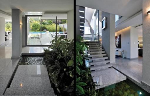 garden-under-stair-decorating-ideas