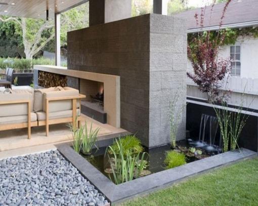 Home-Interior-Design-Indoor-Water-Fountain